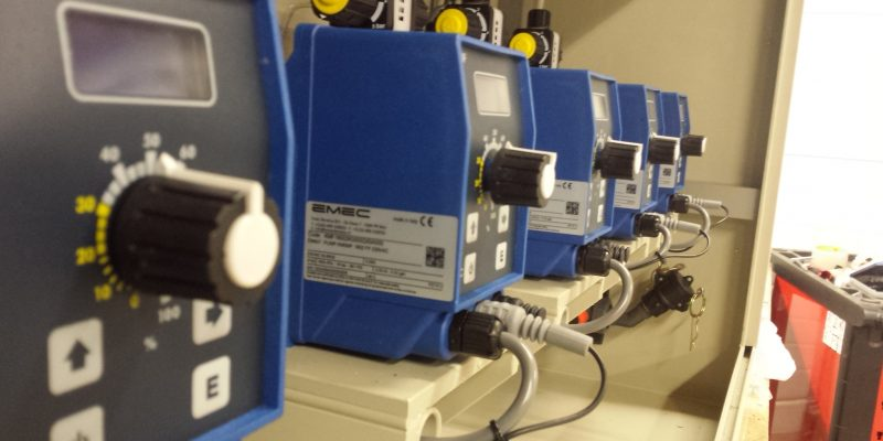 dosing pumps EMEC Chemflow.nl